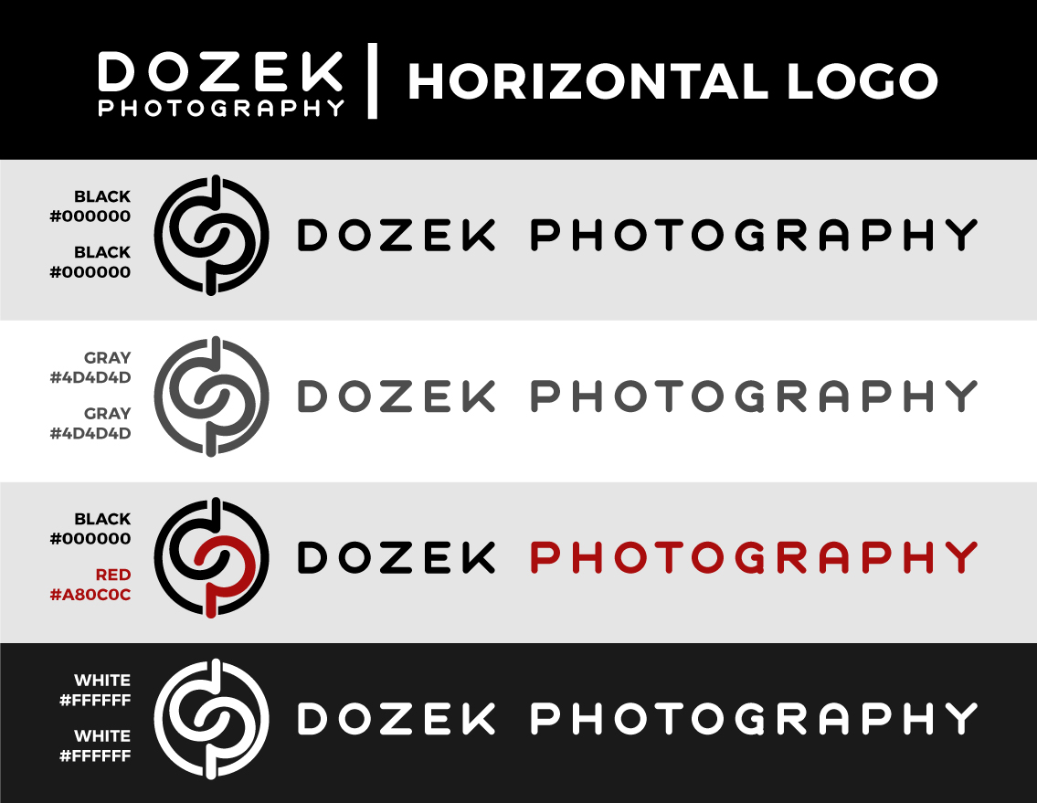 DP Logo (horizontal) - Studio 1816 Designs