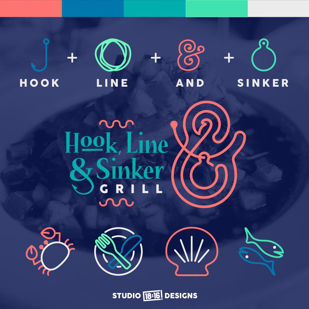 Hook-Line-and-Sinker - Studio 1816 Designs