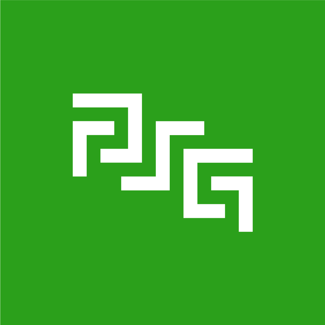 PSG Logo - Studio 1816 Designs