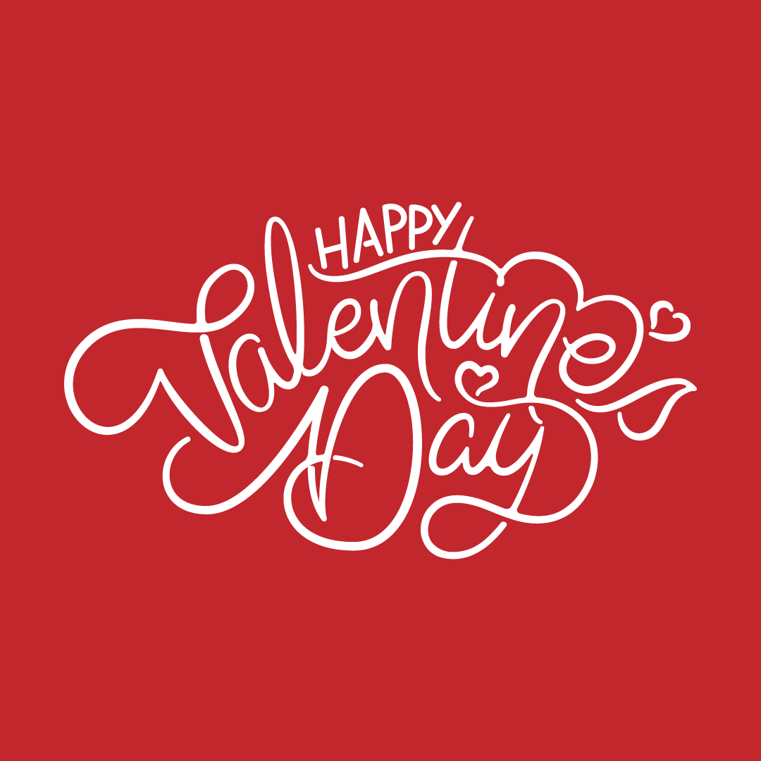 Valentine's Day Lettering Set-Happy V-Day.png