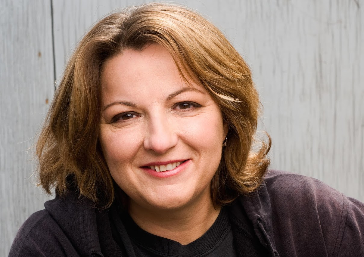 Jackie Kashian performs January 5 through 7 at the Comedy Club on State.