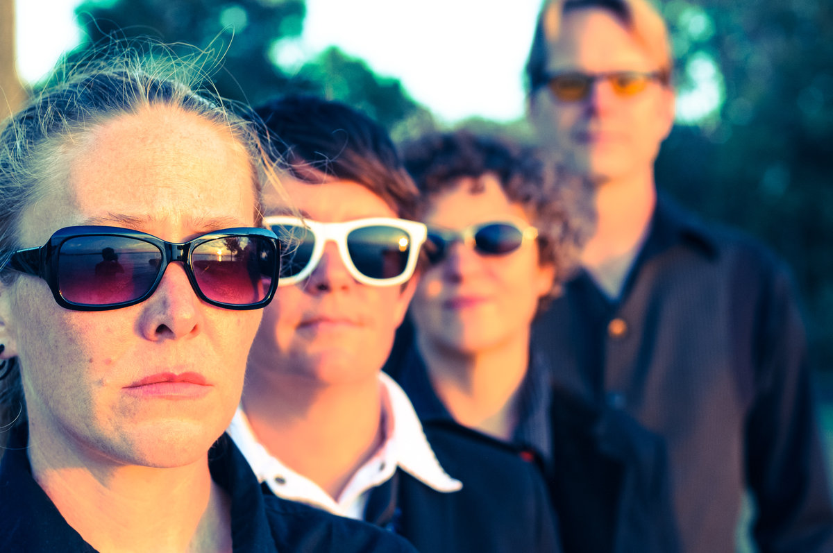 Ladyscissors play January 3 at the High Noon Saloon.