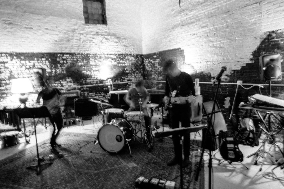 Marateck plays October 29 at Art In.