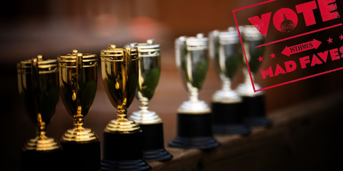 Trophies photo by  Brad K. on Flickr