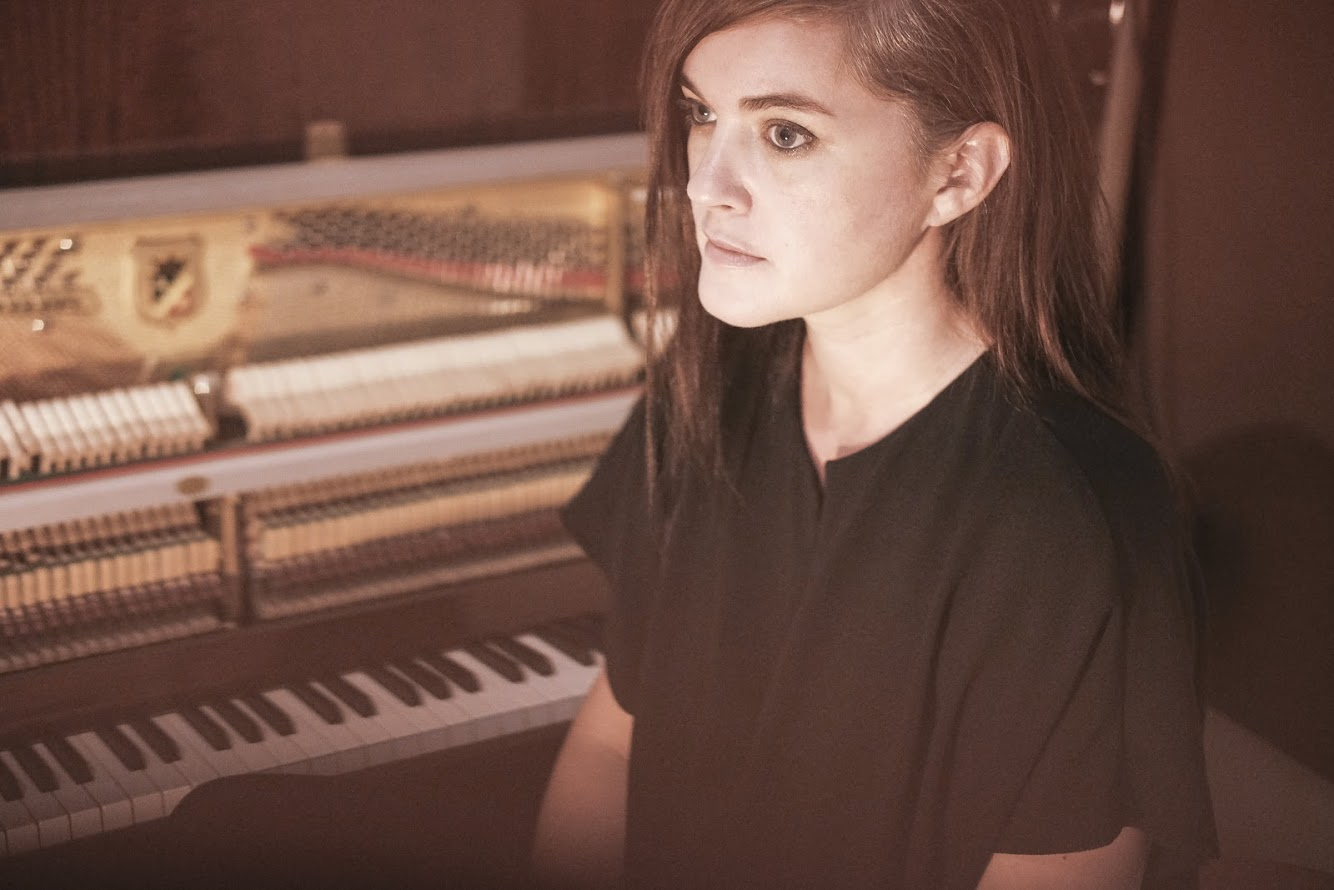 Julianna Barwick plays June 20 at The Frequency. Photo by Vera Marmelo.