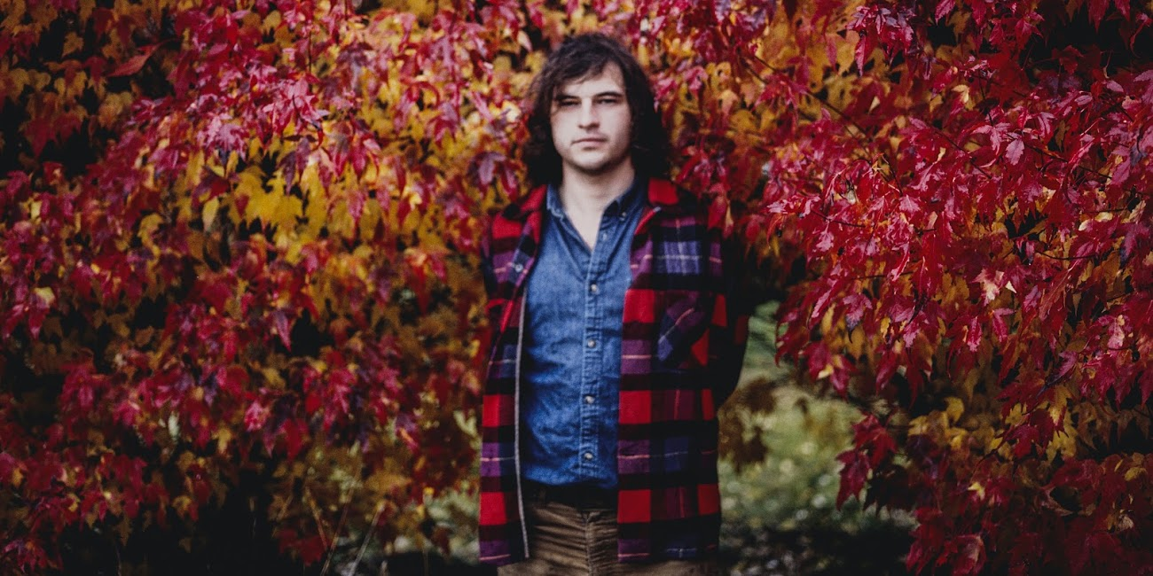 Ryley Walker plays April 8 at the Majestic.