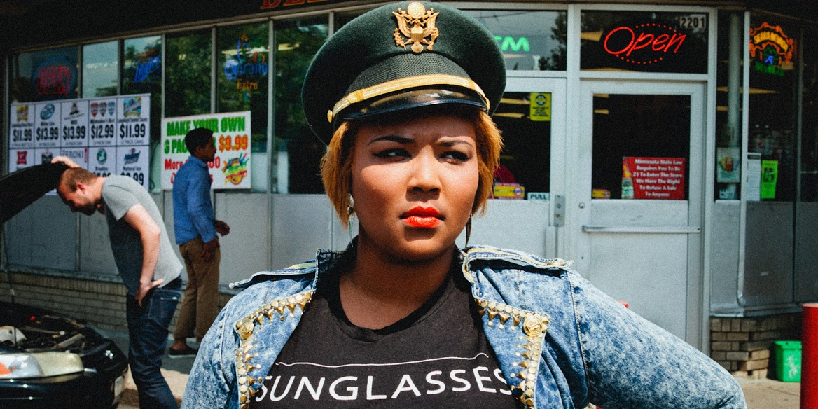 Lizzo plays February 19 at the Majestic. Photo by Garrett Born.