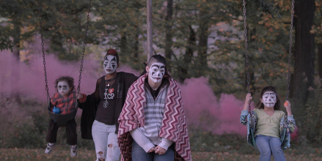 Buffalo Juggalos will screen March 6 as part of the Micro-Wave Cinema Series.