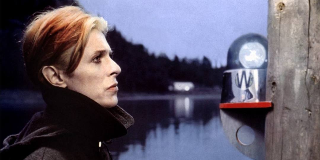 The Man Who Fell To Earth screens January 21 at the Marquee in Union South.