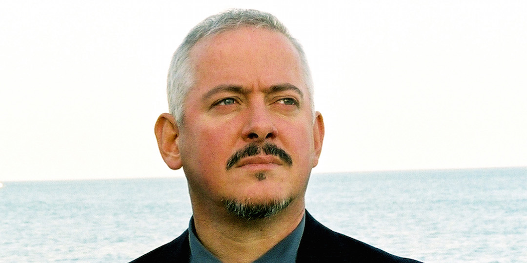 Jon Langford plays this Sunday with his band Bad Luck Jonathan, at the (free) Orton Park Festival.
