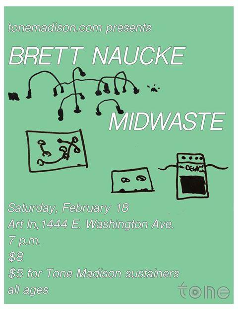 2/18/2017: Brett Naucke, Midwaste, Auscultation