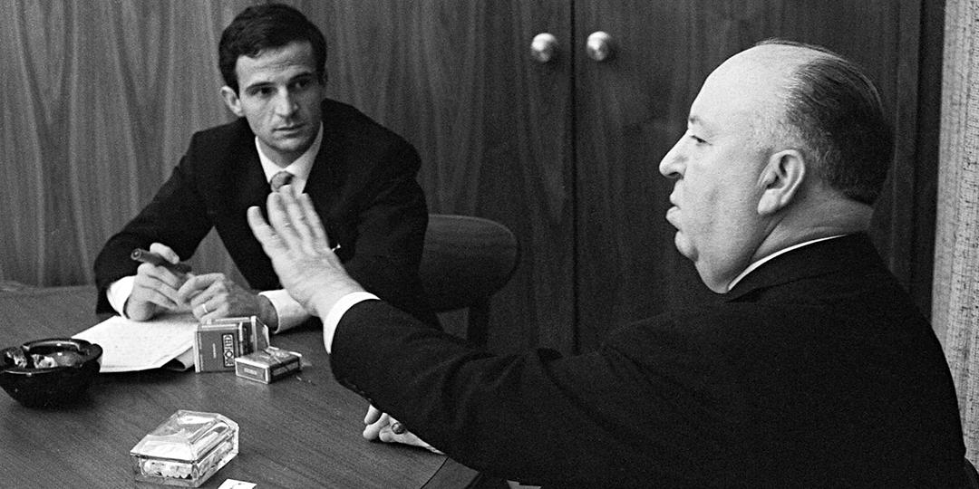 Hitchcock/Truffaut screens January 22 at Vilas Hall.