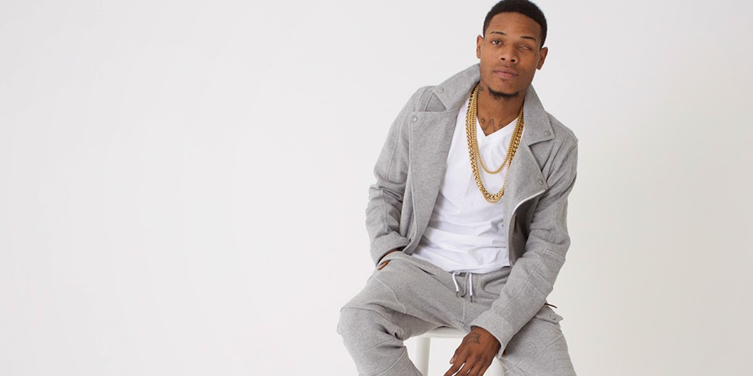 Fetty Wap plays February 20 at the Orpheum.