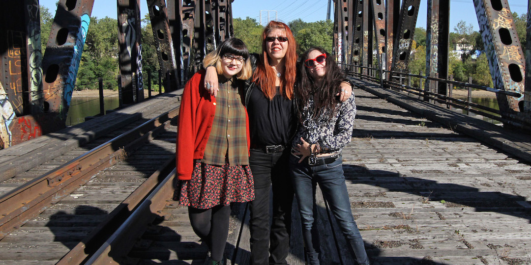 Babes In Toyland will play January 29 at the High Noon Saloon. Photo by Billy Briggs.