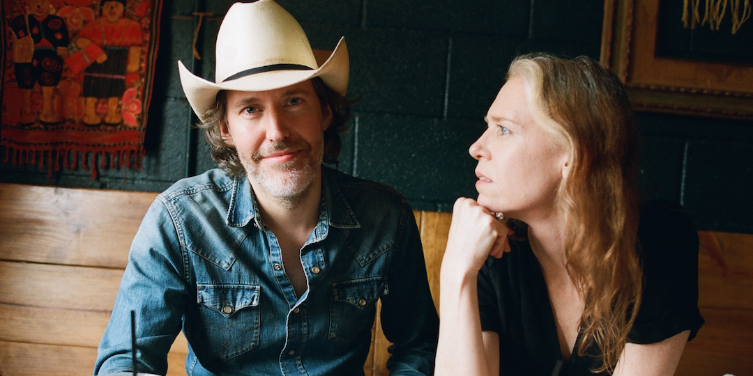 Dave Rawlings Machine plays October 30 at the Capitol Theater.