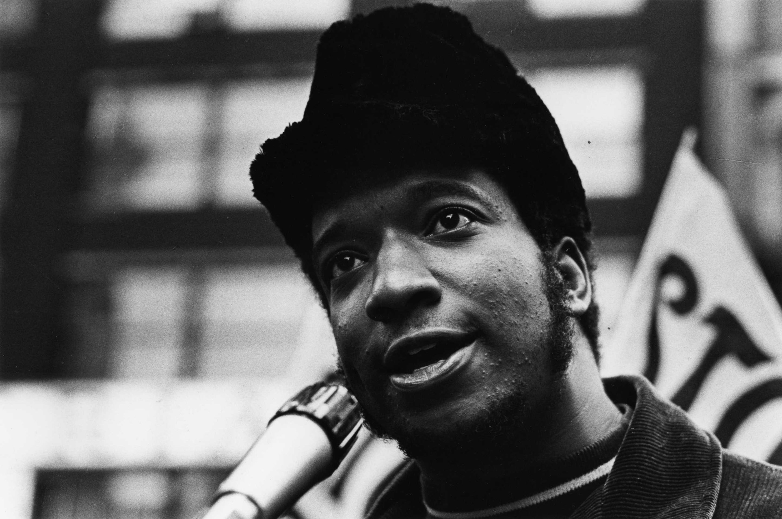 """The Murder Of Fred Hampton."""