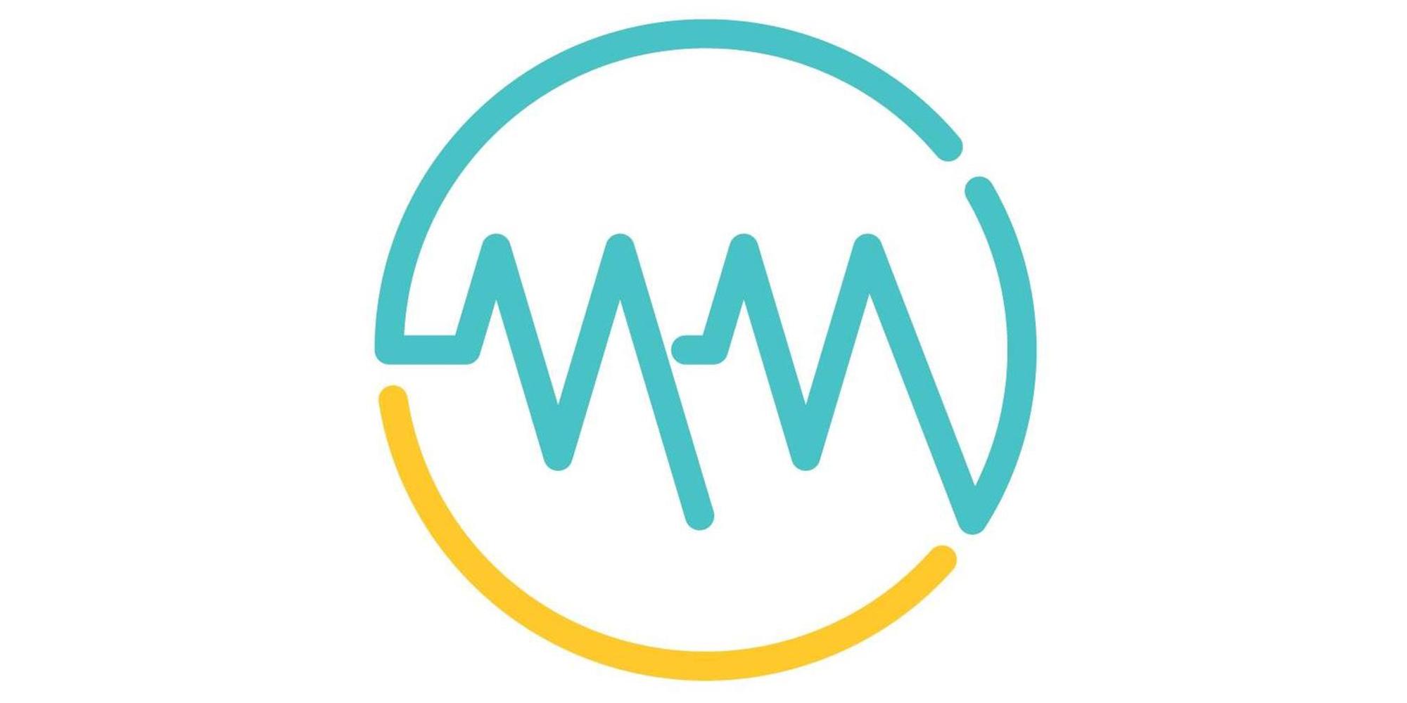 Communication's logo, designed by Luis Perez.