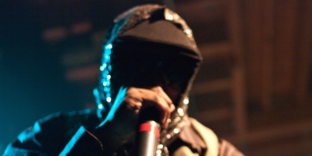 Kool Keith plays the Majestic on September 23.