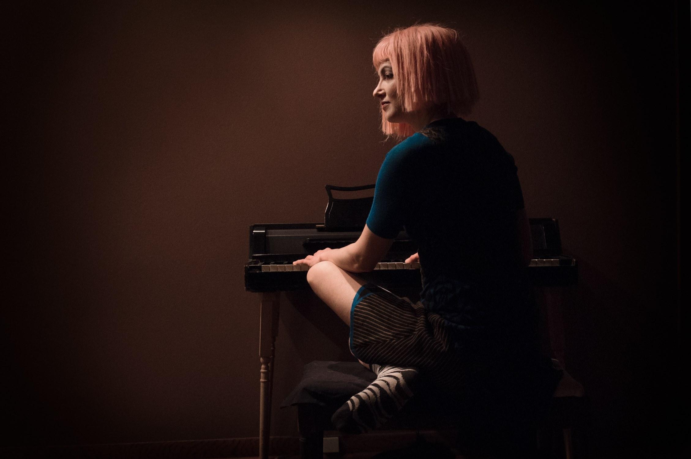 Photo by Amanda Swan Photography.