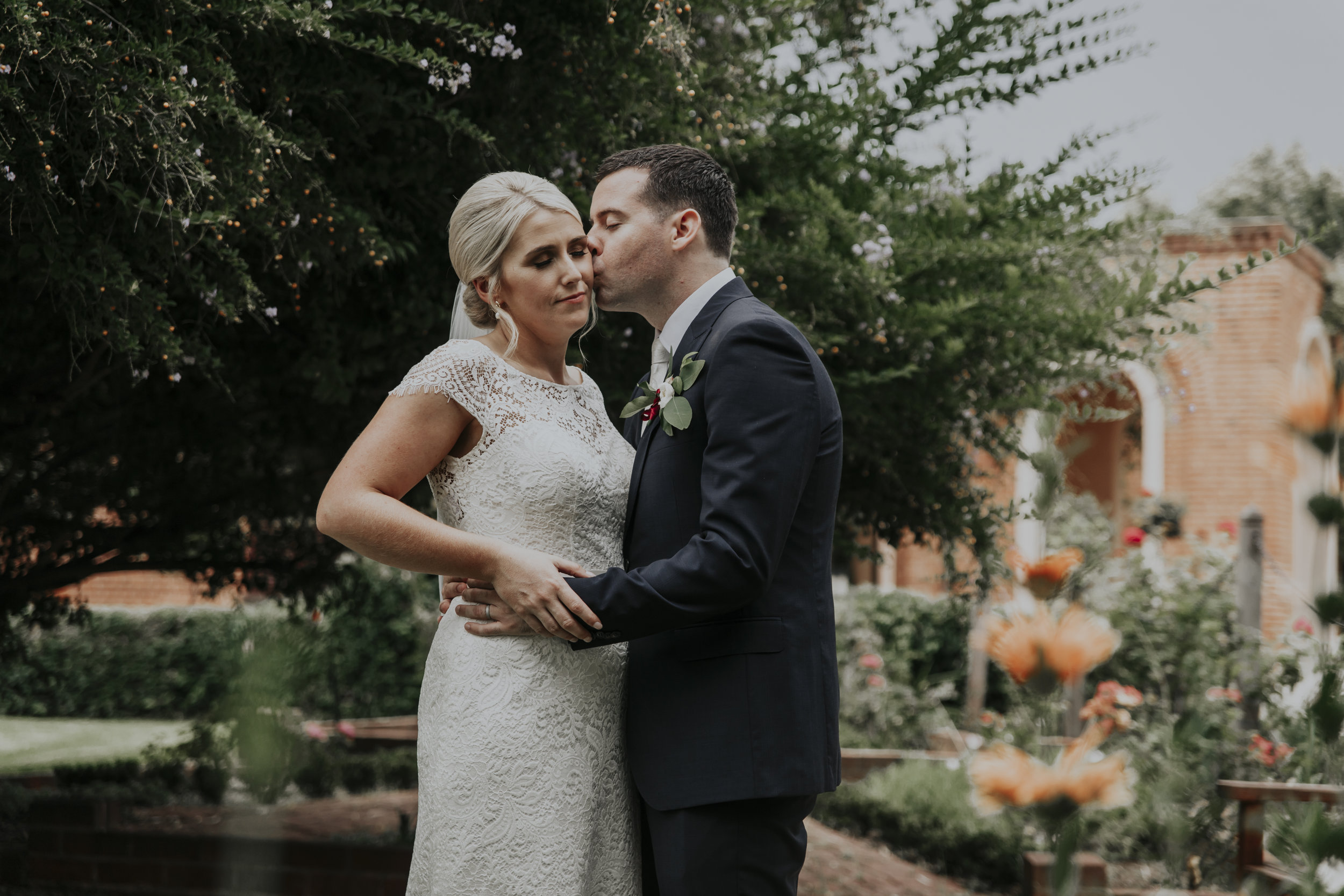 Adelaide Wedding Photographer Valentina