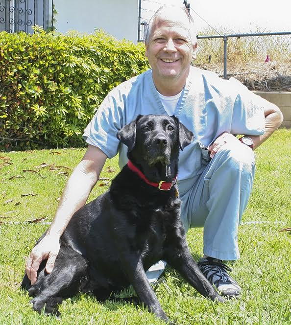 Dr. Carl Zaboly - Chief VeterinarianDr. Z has been a veterinarian for over 30 years and has worked for DAWG since 2010. When not passionately working on DAWG's variety of internal medicine and surgical rescues, you can usually find him with his Belgian Malinois DAWG rescue