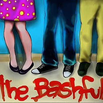 The Bashful - Venture (2010)     iTunes    -    Amazon   -  CD Baby
