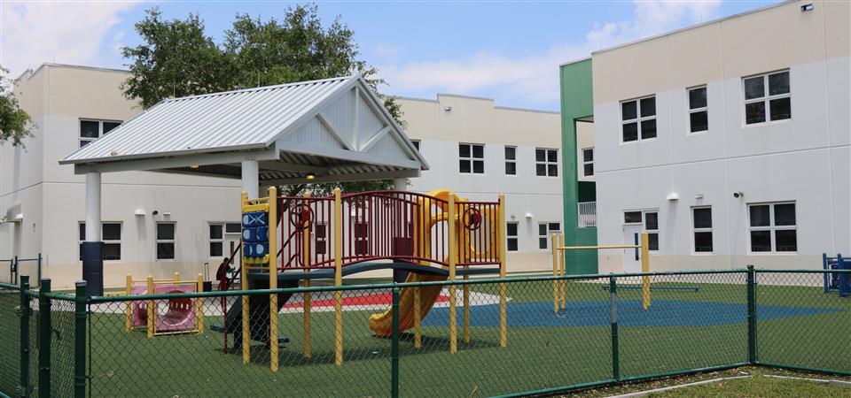 School Board of Broward County  COUNTRY HILLS ELEMENTARY SCHOOL RENOVATION