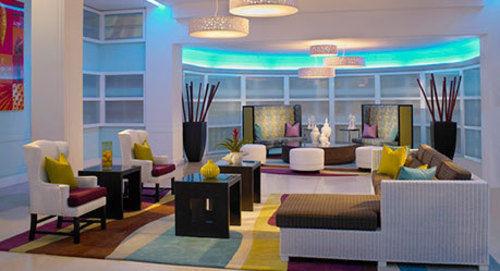 Miami Beach, FL  WYNDHAM GARDEN HOTEL
