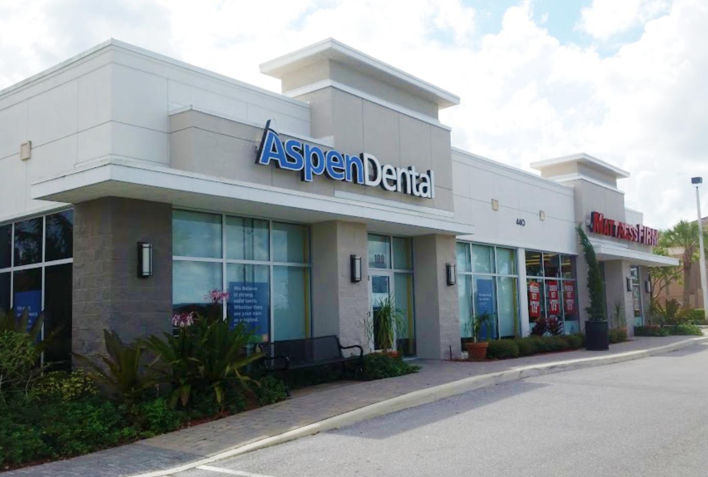 Wellington, FL  ASPEN DENTAL OFFICE