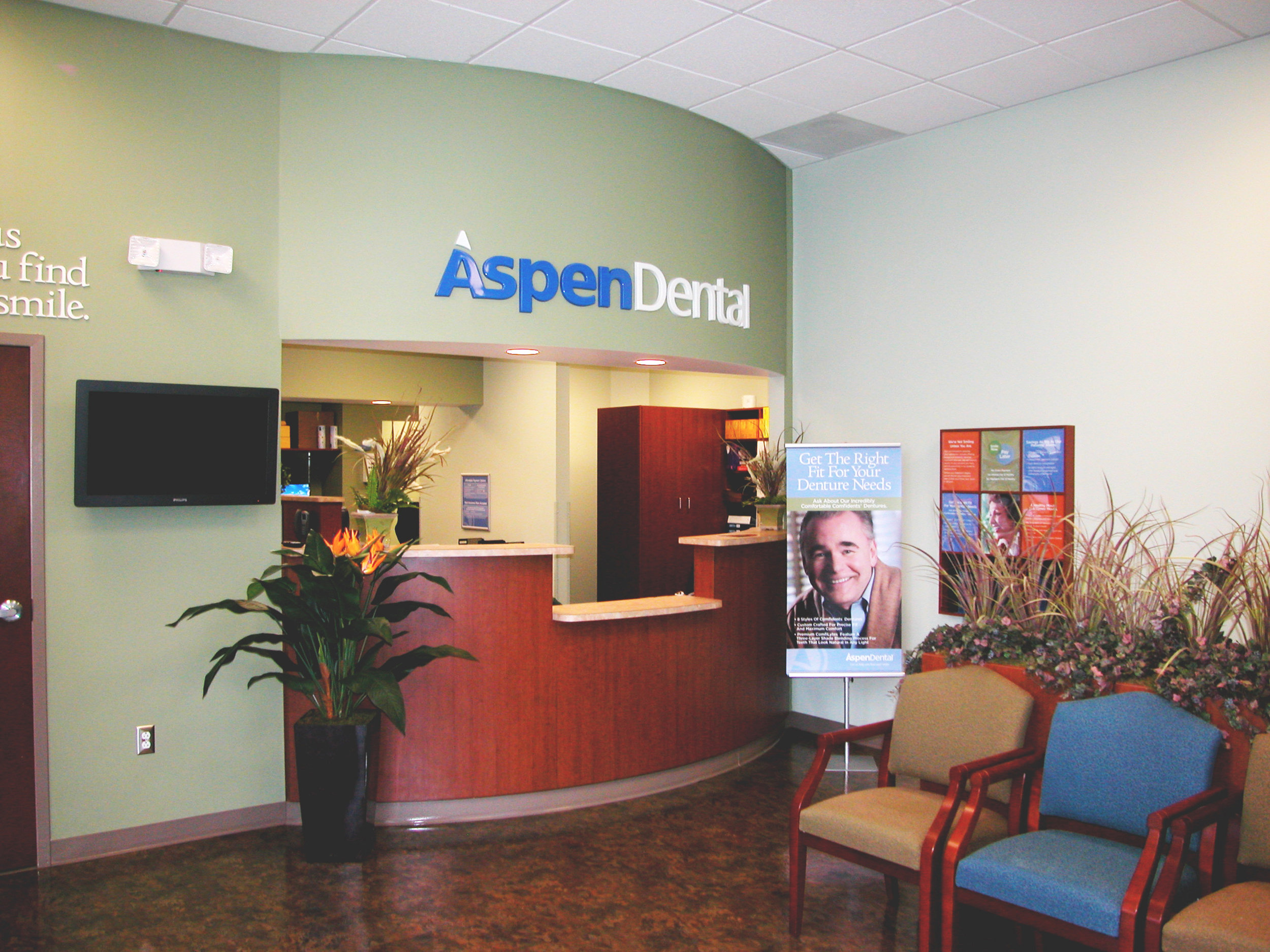 Wellington, FL  ASPEN DENTAL OFFICES
