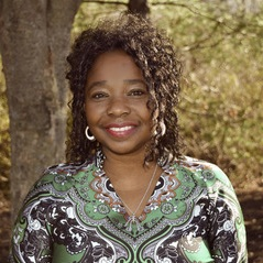 Cheryl Brown, 1st Vice Chairman - Email Cheryl