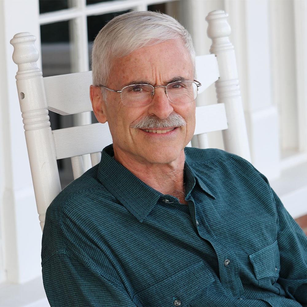 Don Barnett, 3rd Vice Chairman - Email Don