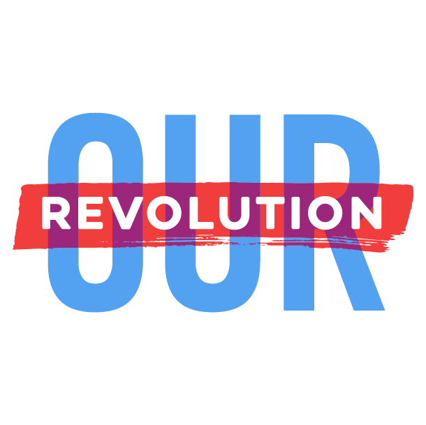 Our Revolution (National)