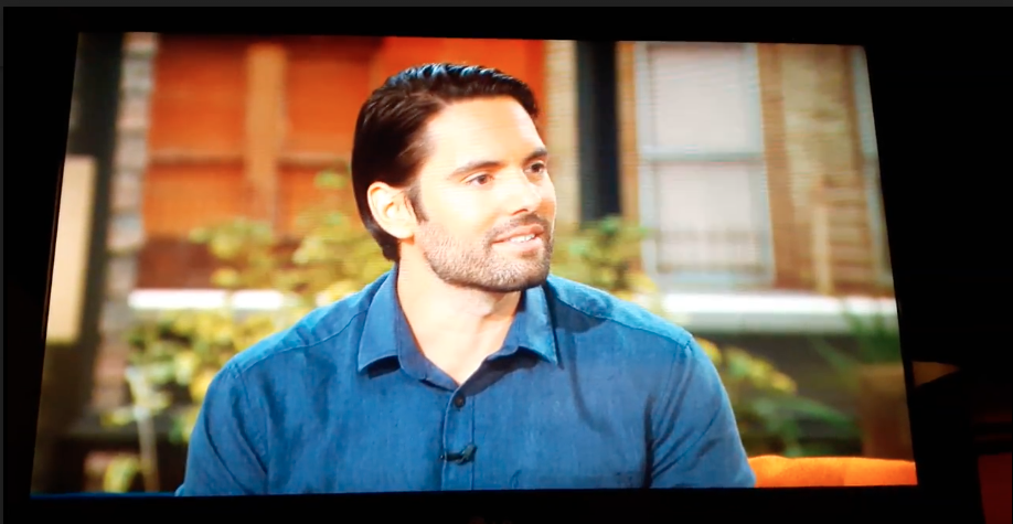 John talking about Radical Honesty on CBS.