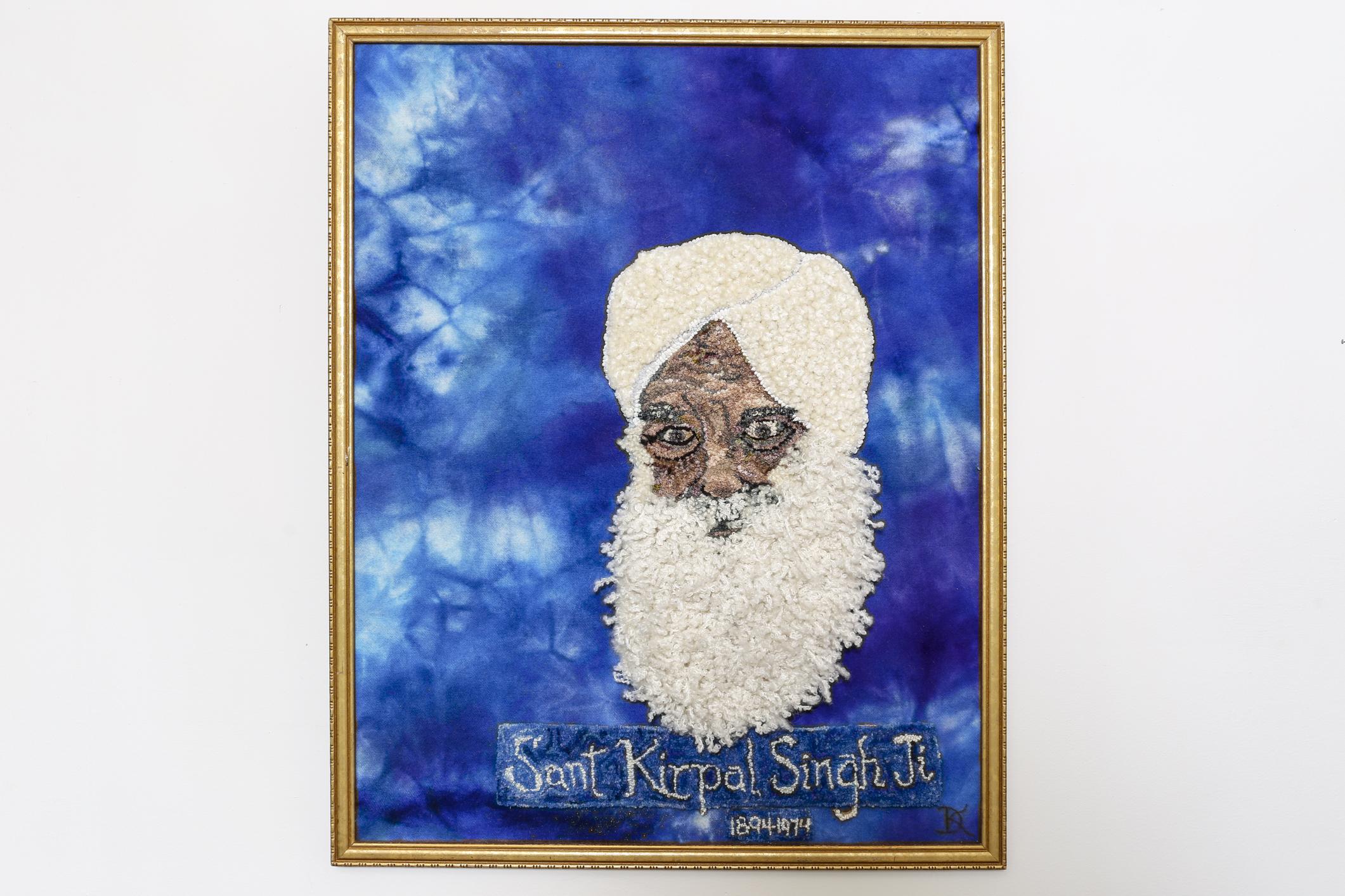 Portrait of a Saint: Sant Kirpal Singh Ji