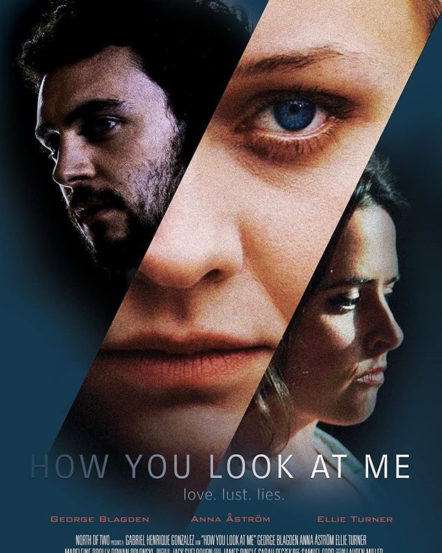 If you haven't already be sure to check How You Look at Me on Amazon Prime Video starring @gblagden, Anna Åström, and Ellie Turner!  https://amzn.to/2MHDsWe  #HowYouLookAtMe #Film #AmazonPrime