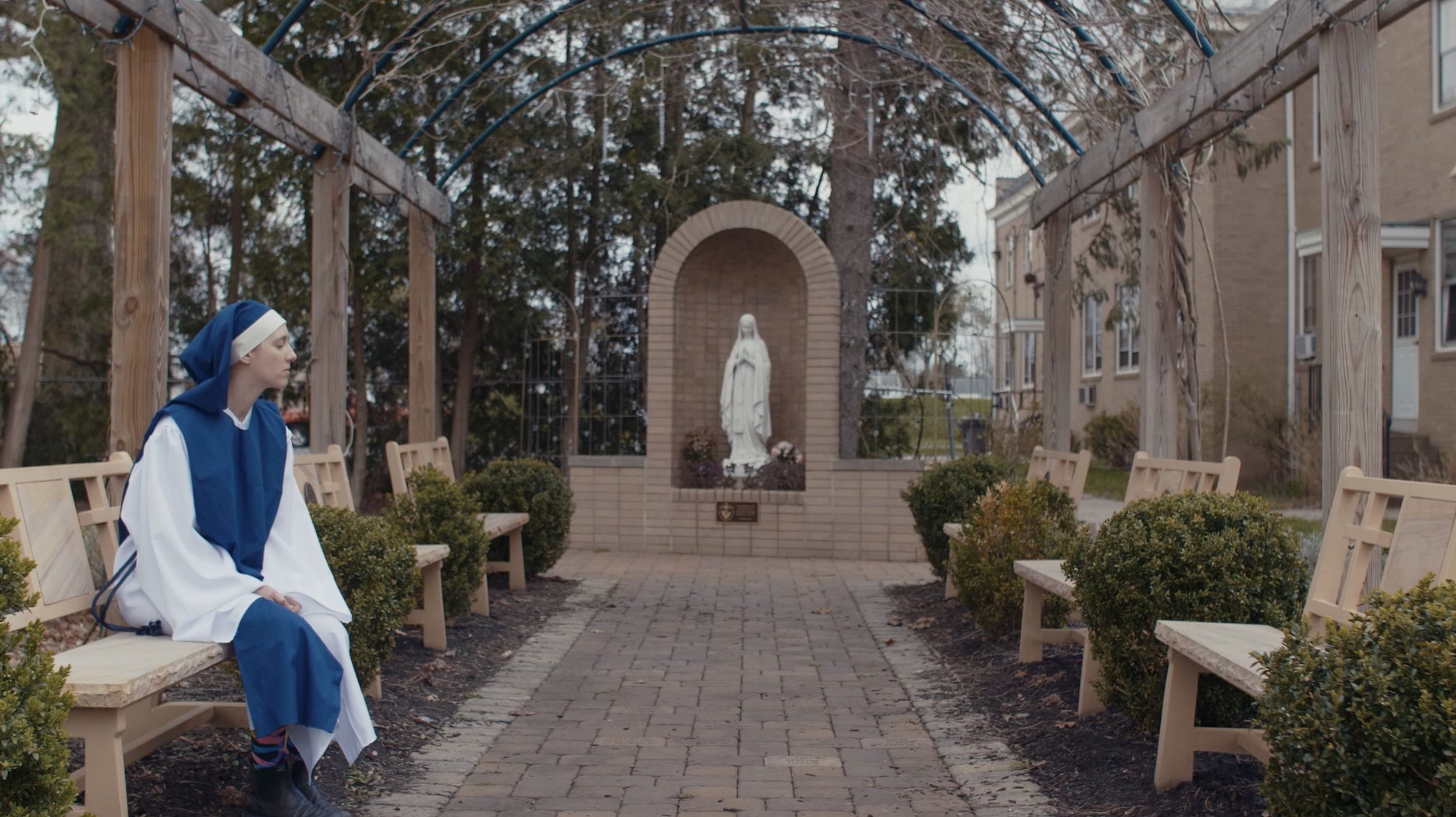 Sister Cecilia at the Convent.jpg