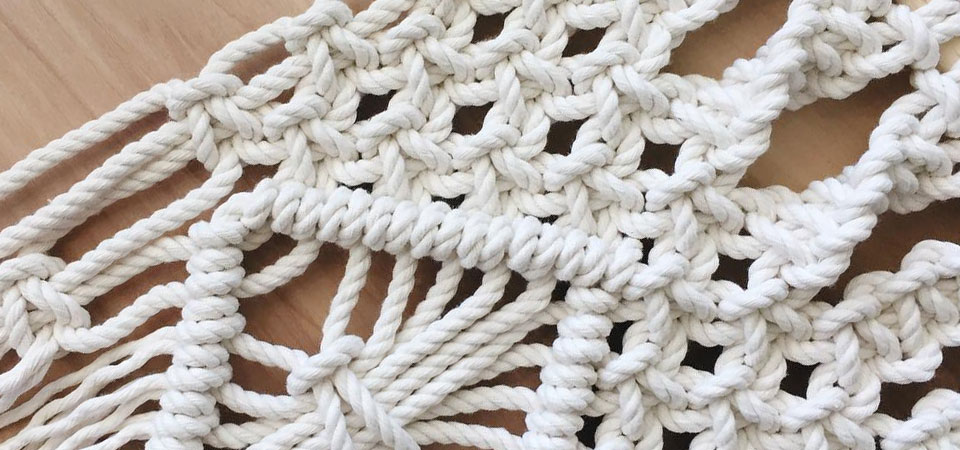 Macrame Class Project