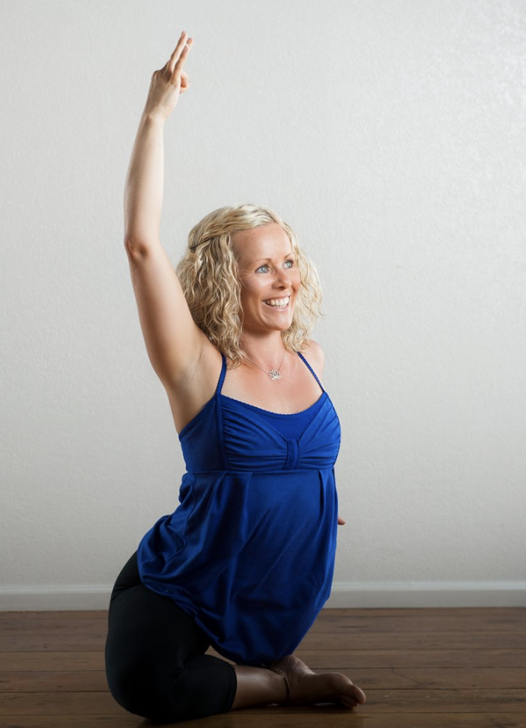 Suzy Argon - is a Certified Baptiste Yoga Teacher, E-RYT 500, RN, and Reiki 1 and 2 practitioner. Her yoga journey began in 2007 while attending nursing school and going through a difficult divorce. Getting on her mat did something to her body and mind that she did not understand at the time nor could she explain to anybody else. Suzy is the co-founder of Evoke Energy Yoga which is a masterful creation born out of the heart and brains of herself and her bestie Brandy.