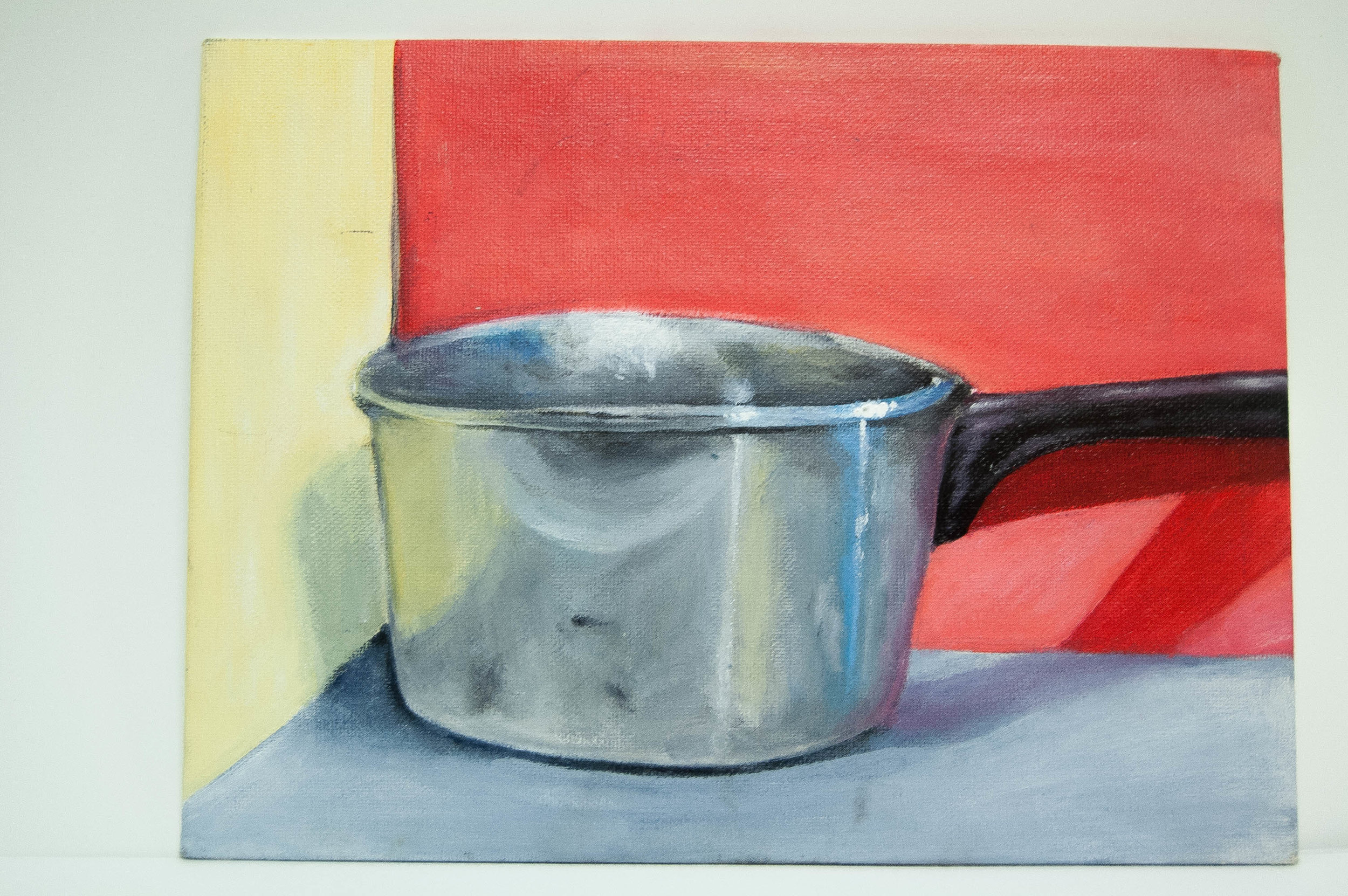 Observational Painting