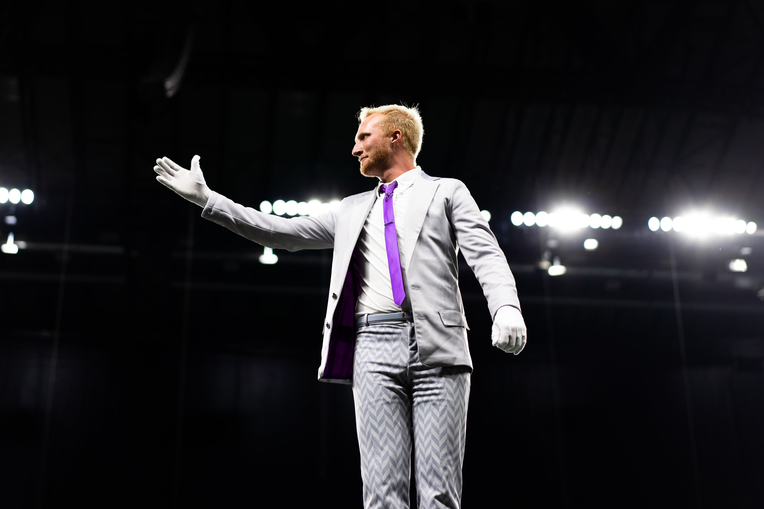 samuel crawford - bluecoats