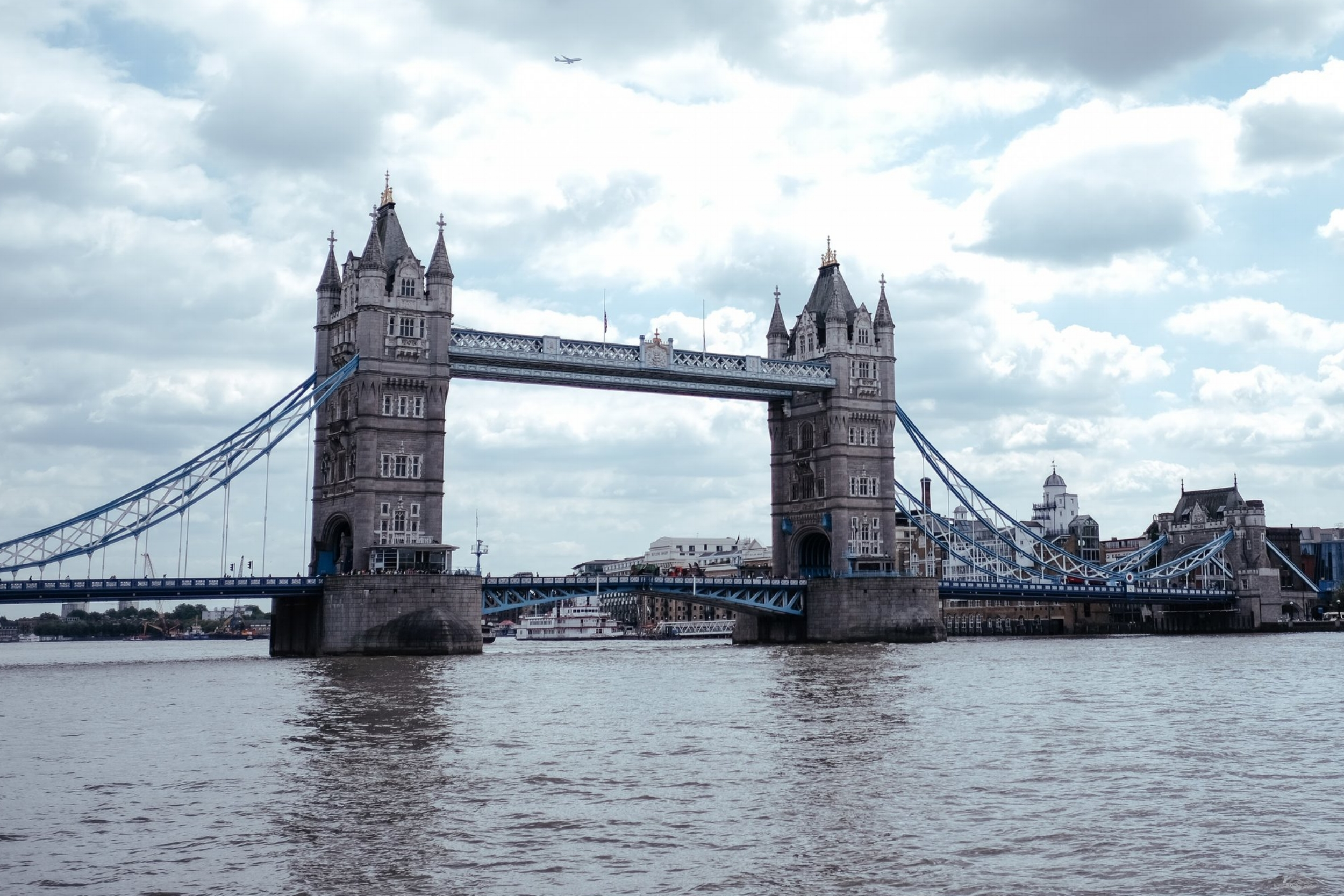 Day 15 London - Borough Market > Tower Bridge> Spitalfields Market > Shoreditch > BOXPARK