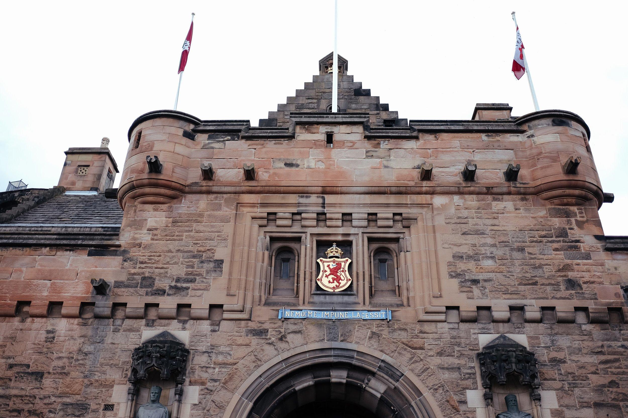 Edinburgh_Castle_3