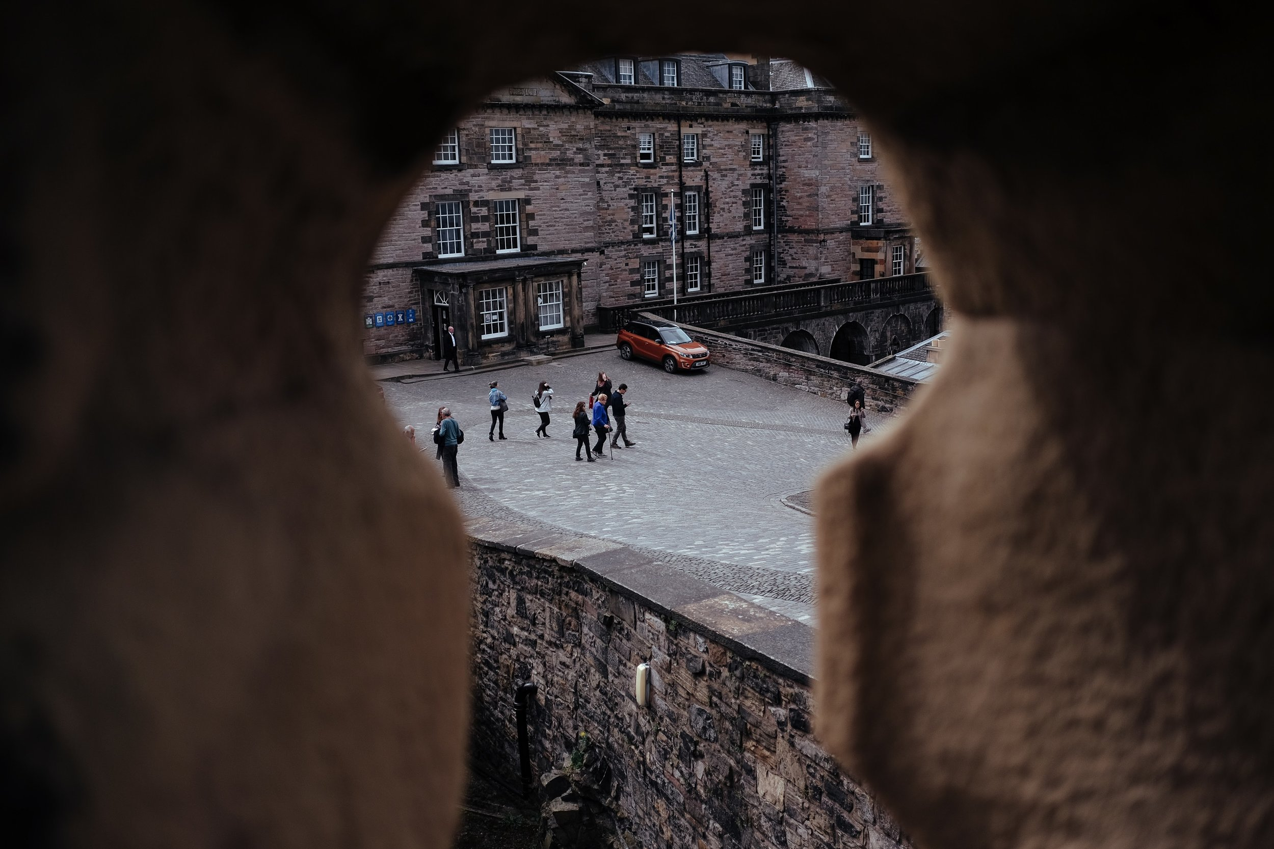 Edinburgh_Castle_8
