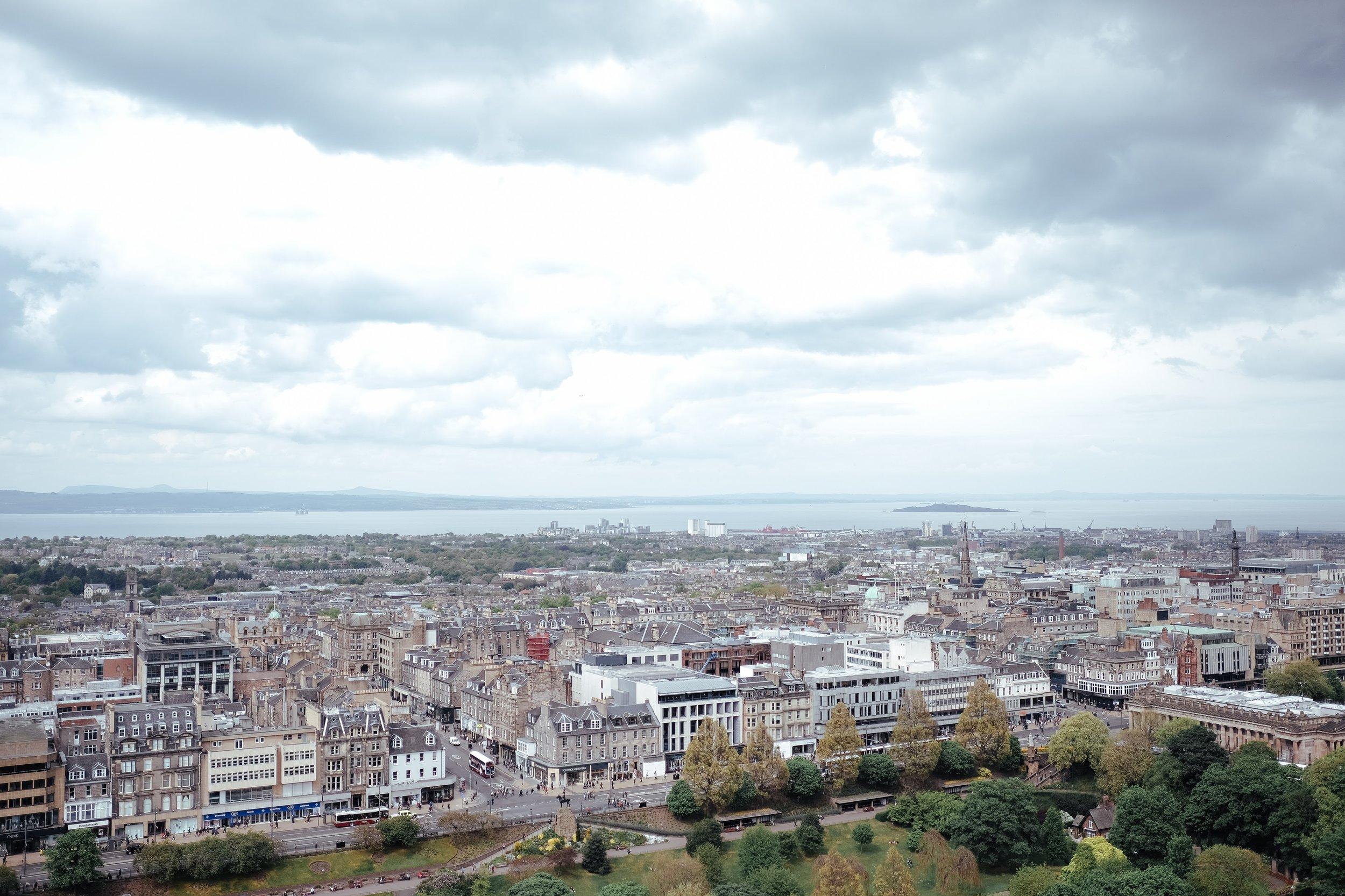 Edinburgh_Castle_9
