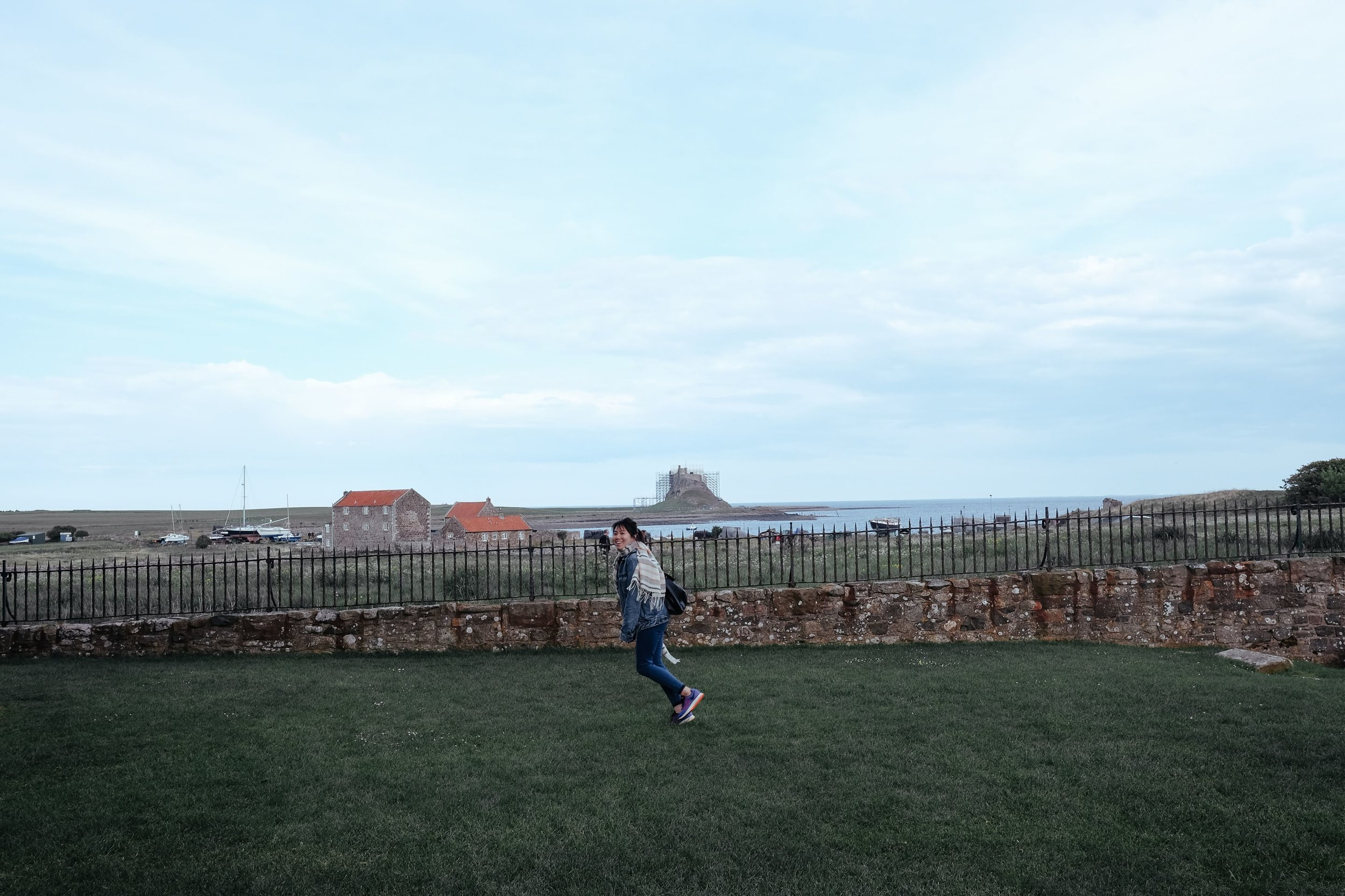 Lindisfarne7