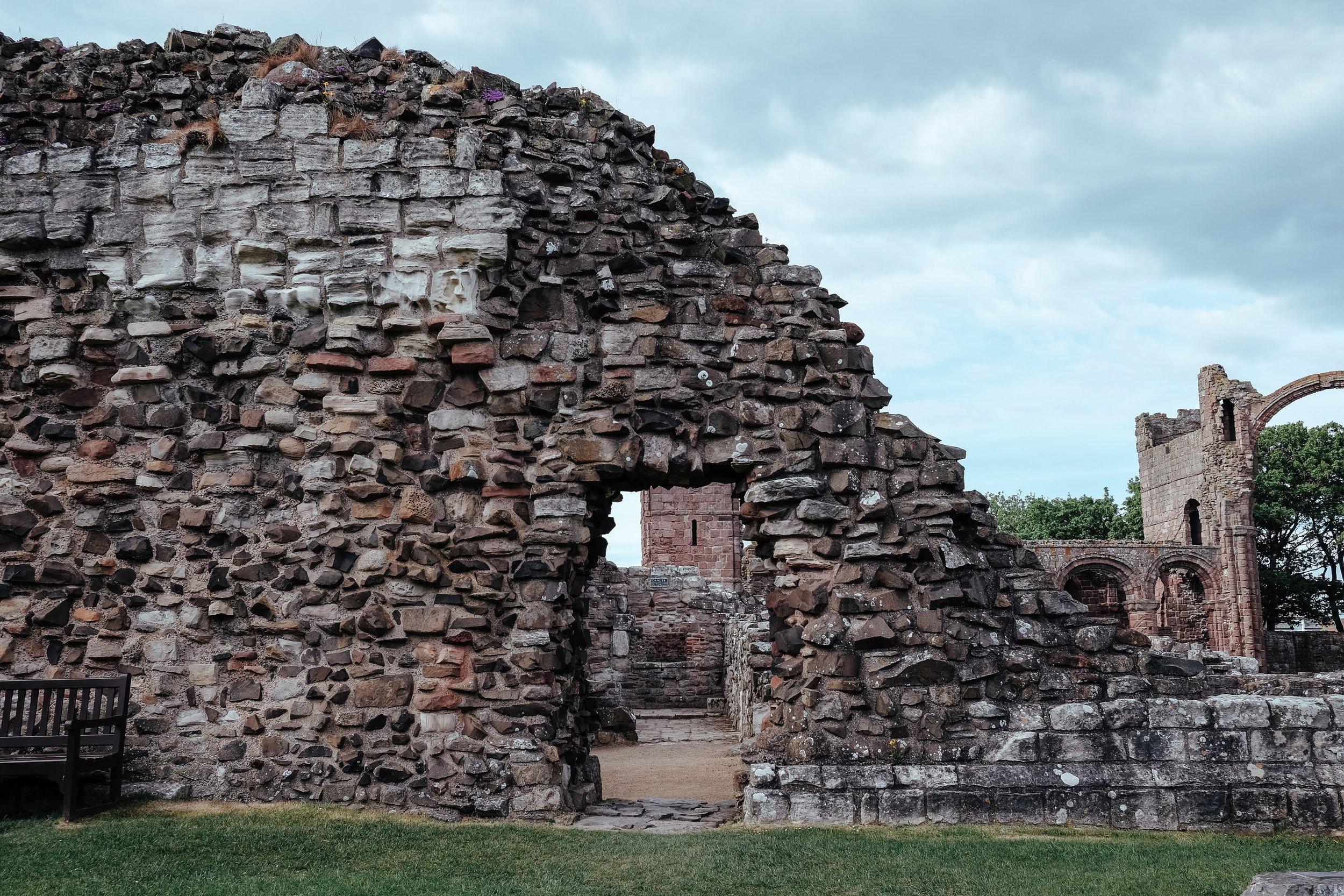 Lindisfarne9