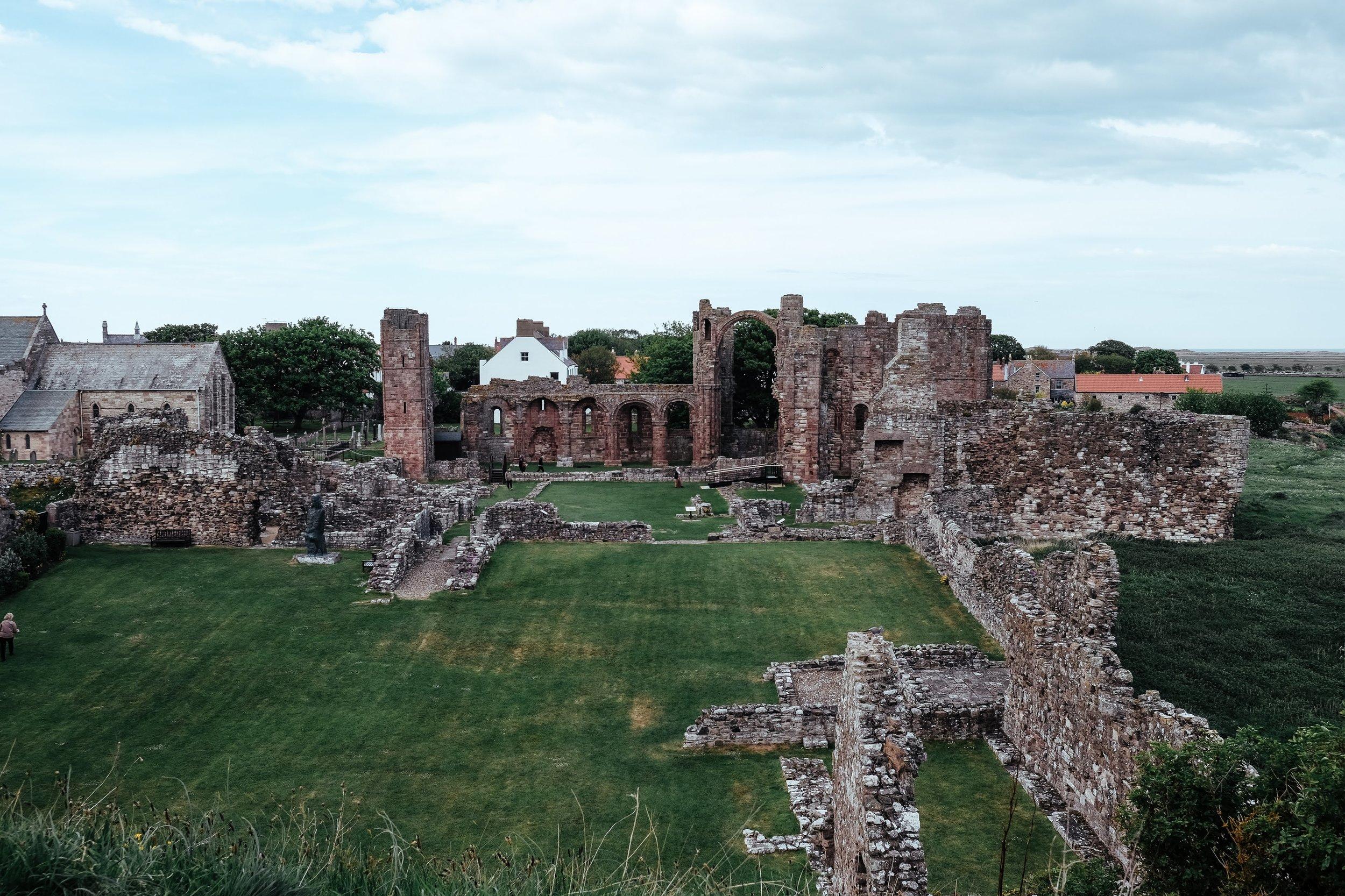 Lindisfarne15