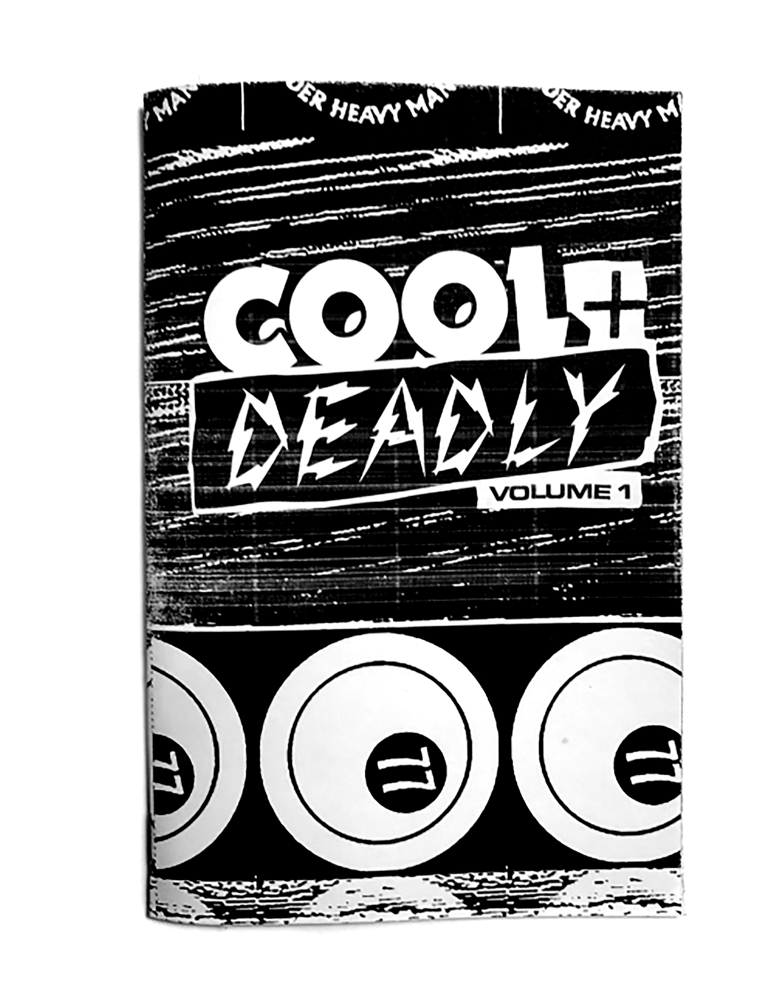 COOL & DEADLY