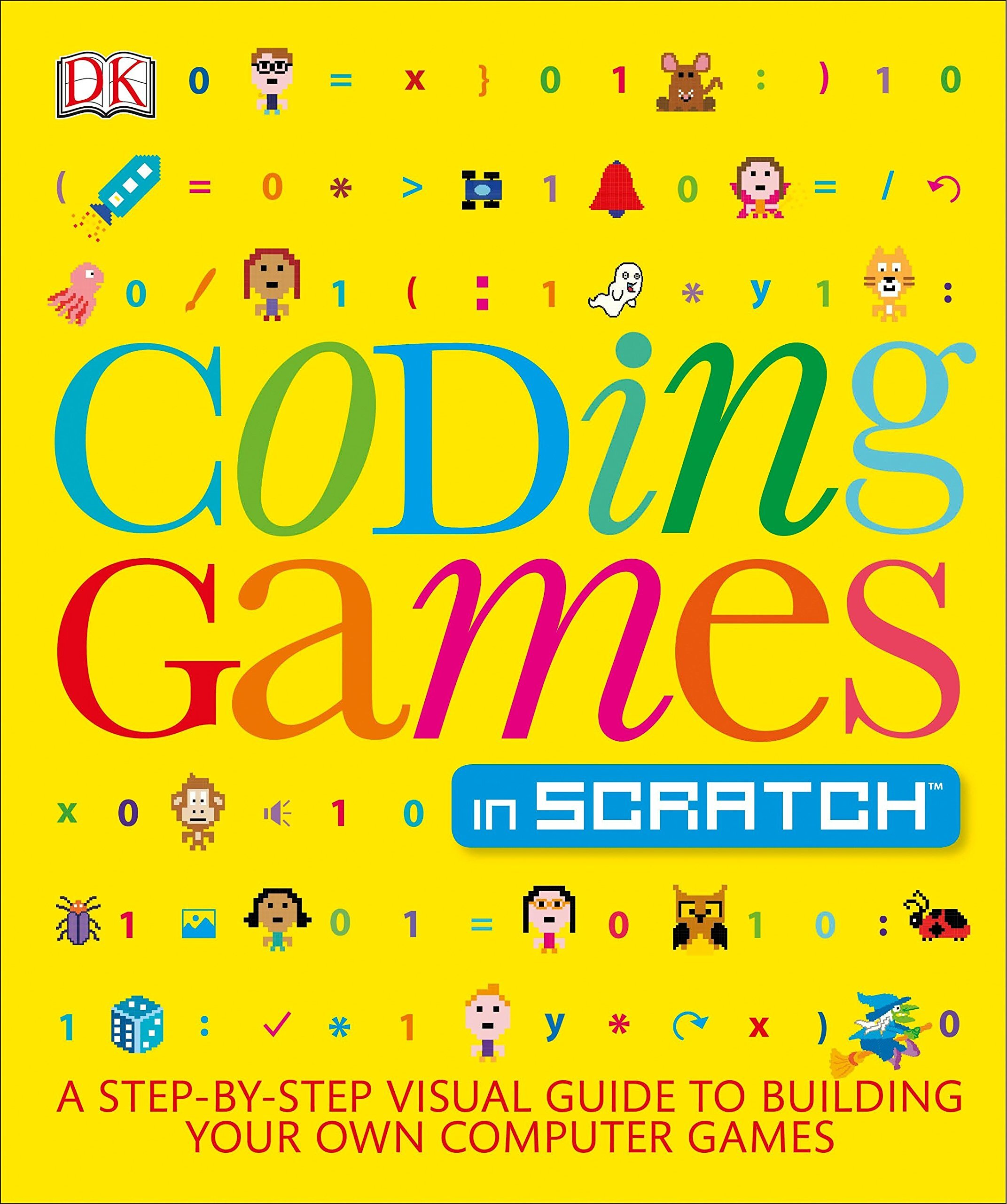Coding your own Game